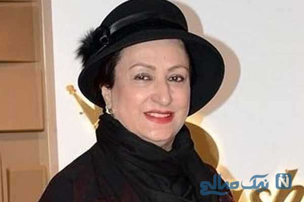 دزدی عجیب و وحشیانه سارقان از خانه مریم امیرجلالی بازیگر