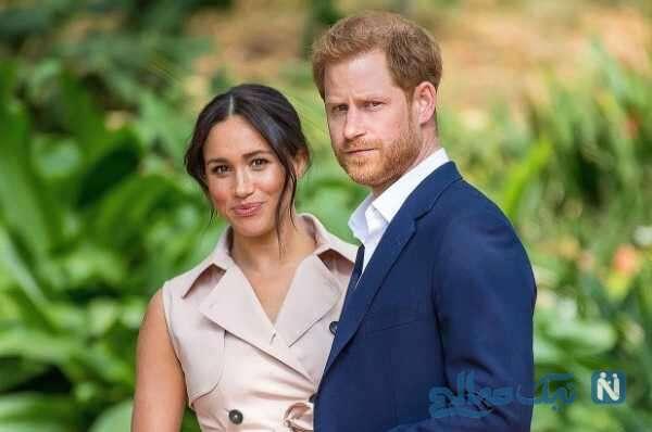 به دنیا آمدن فرزند دوم مگان مارکل همسر شاهزاده هری