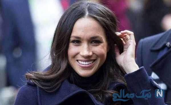 مگان مارکل همسر شاهزاده هری دومین فرزندش را به دنیا آورد