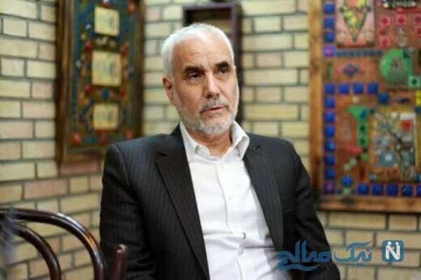 مهر علیزاده سیاستمدار