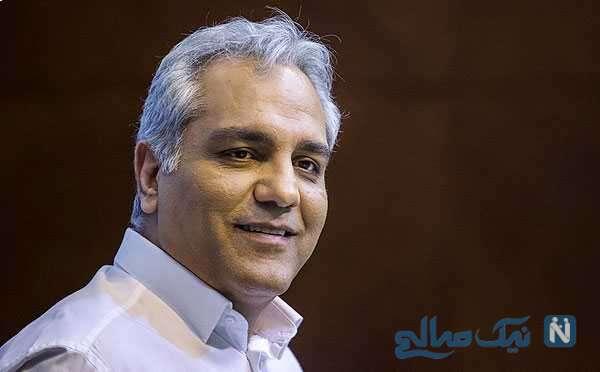 وعدههای انتخاباتی مهران مدیری بازیگر تلویزیون اگر رئیس جمهور می شد