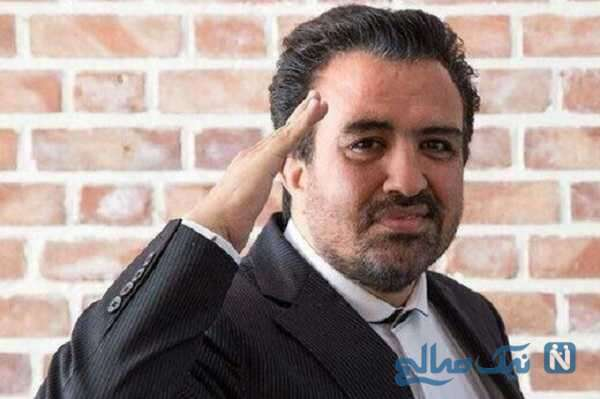 سکانس جالب دودکش ۲ با حضور محمدرضا حسینی بای خبرنگار صدا و سیما