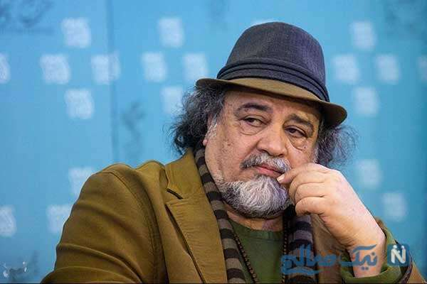 استایل جدید محمد رضا شریفی نیا در سیوهشتمین جشنواره جهانی فیلم فجر