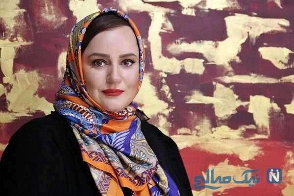 عکس جدید نعیمه نظام دوست بازیگر سریال های طنز در کنار خانواده اش