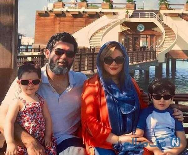 خانواده کارگردان ایرانی