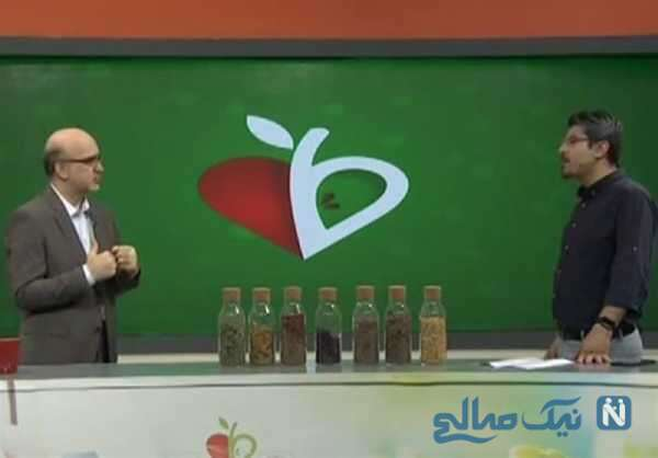 برنامه تلویزیونی طبیب
