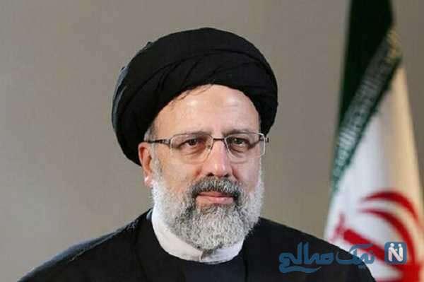 دیدار صمیمانه سید ابراهیم رئیسی، رئیس جمهور منتخب با ۶ کاندیدای انتخابات