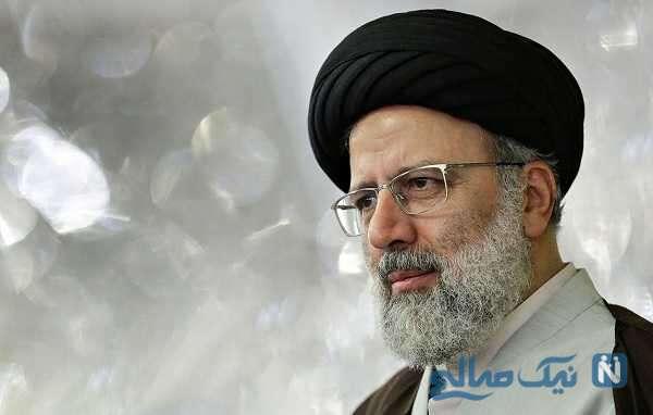 ریاست جمهوری ابراهیم رئیسی با بیش از ۱۷ میلیون رای