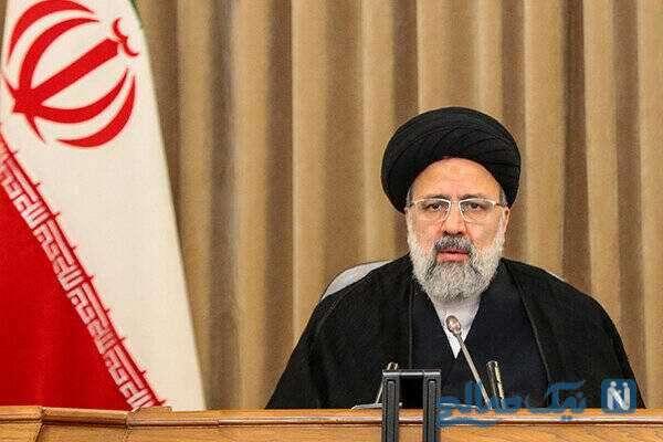 ریاست جمهوری ابراهیم رئیسی در انتخابات 1400