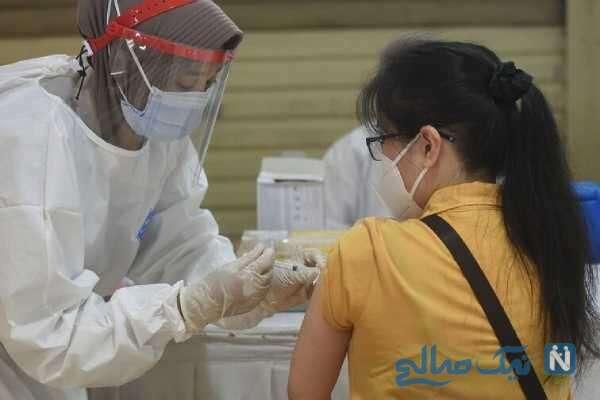 مجازات واکسن نزدن در دیگر کشورها