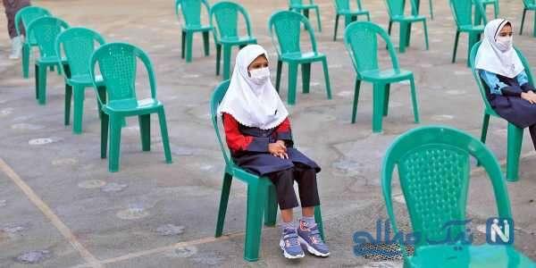 شرط بازگشایی مدارس از مهرماه