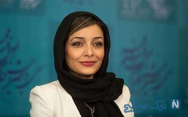 تصویر جدید ساره بیات و همسرش علیرضا افکاری