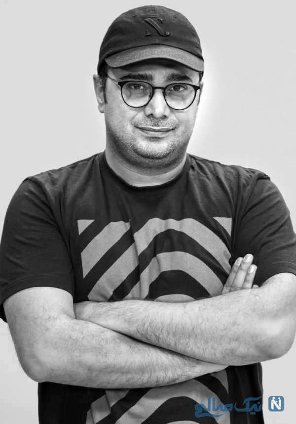 مبتلا شدن سپند امیرسلیمانی بازیگر ایرانی به کرونا
