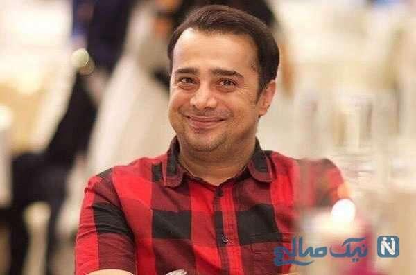 سپند امیرسلیمانی بازیگر ایرانی به بیماری کرونا مبتلا شد