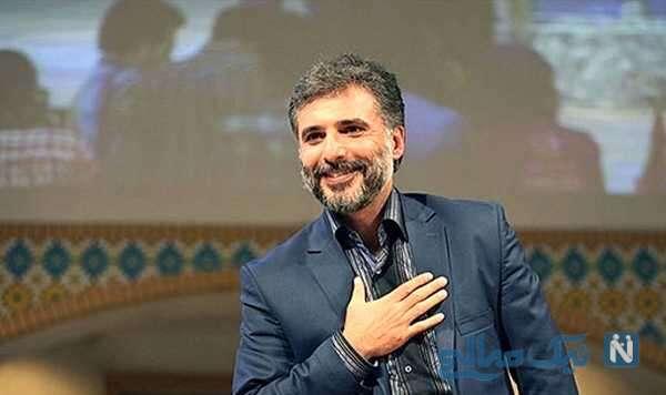 سیدجواد هاشمی بازیگر ایرانی