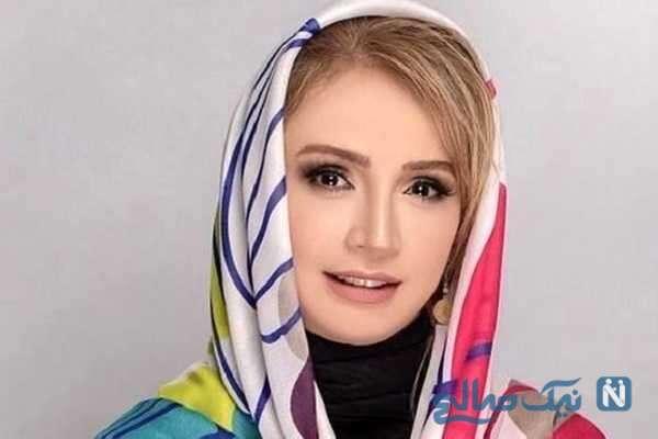 کوهنوردی صبحگاهی شبنم قلی خانی بازیگر سینما