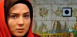 جشن تولد لاکچری سولماز آقمقانی بازیگر نقش لیلا در سه در چهار