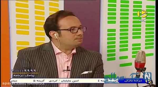 محمد اسکندری