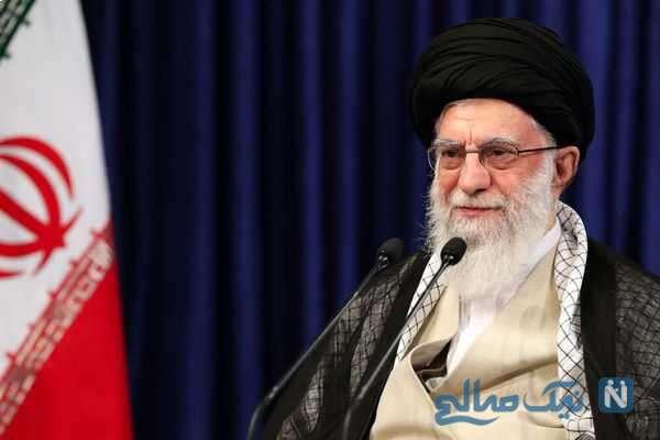 بیانات رهبر انقلاب درباره میزان توان موشکی ایران