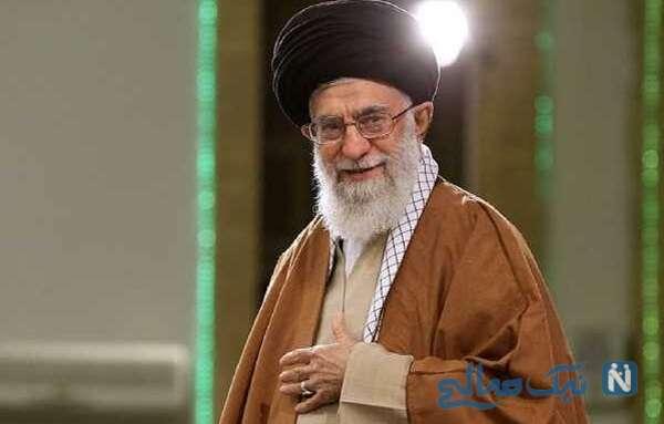 بیانات رهبر انقلاب در خصوص میزان توان موشکی ایران برای نخستین بار