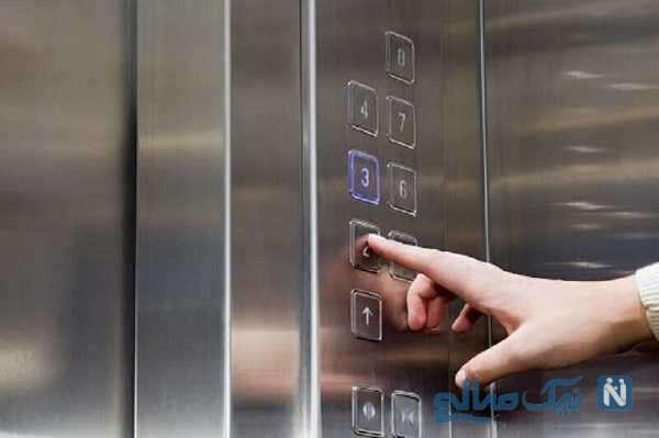 هنگام قطع برق و ماندن در آسانسور چه کنیم؟
