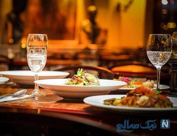 سِرو کبوتر در رستوران تهران حاشیهساز شد و نظر یگان حفاظت محیط زیست