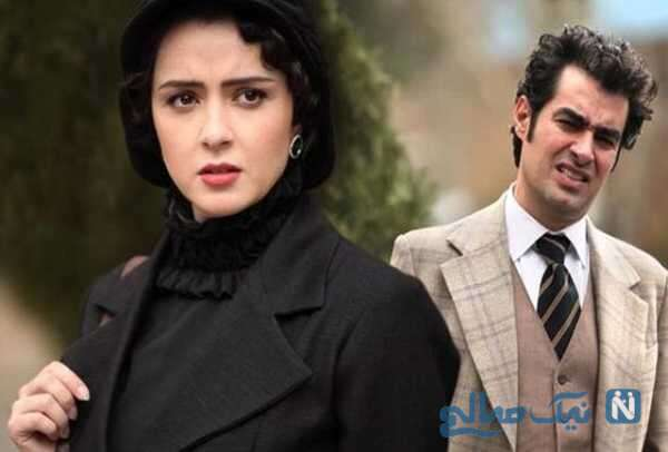 کنایه شهاب حسینی به سریال شهرزاد