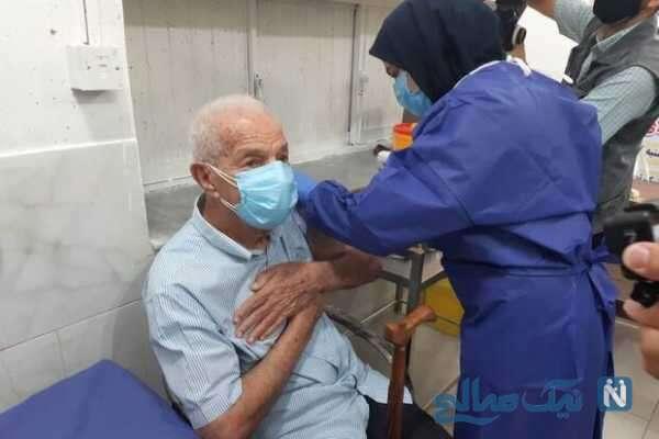 زمان واکسیناسیون افراد بالای 65 سال
