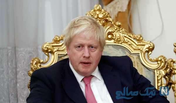 نخست وزیر انگلیس