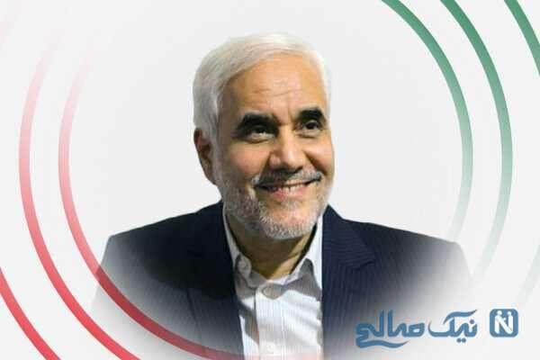 محسن مهر علیزاده سیاستمدار