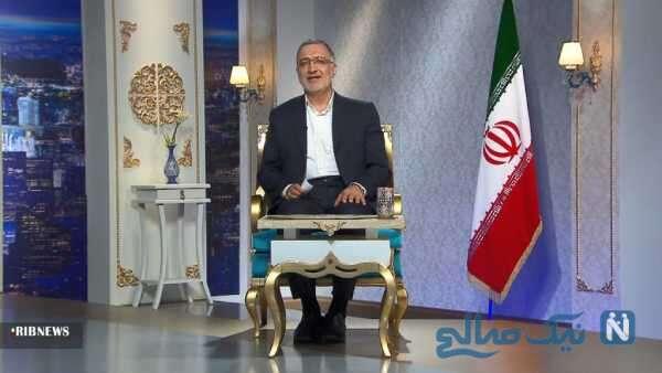انصراف زاکانی به نفع رئیسی از انتخابات
