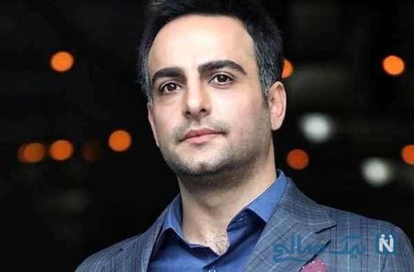 صعود حامد کمیلی بازیگر سینما به قله دماوند در سالروز تولد ۳۹ سالگی اش