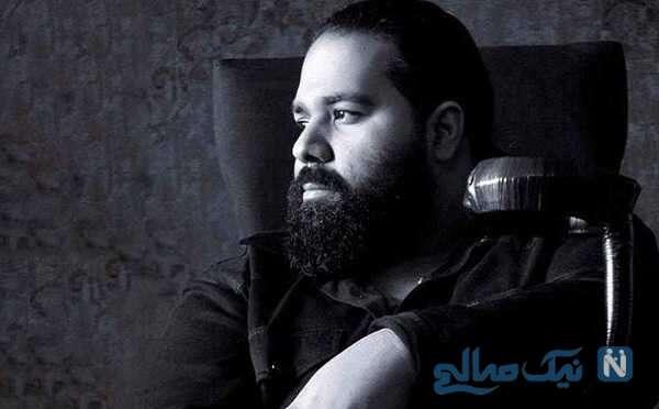 تبریک غمانگیز رضا صادقی با یک ویدیو برای روز تولد علی انصاریان