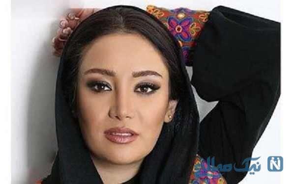 جشن تولد بهاره افشاری بازیگر سینما به وقت ۳۷ سالگی