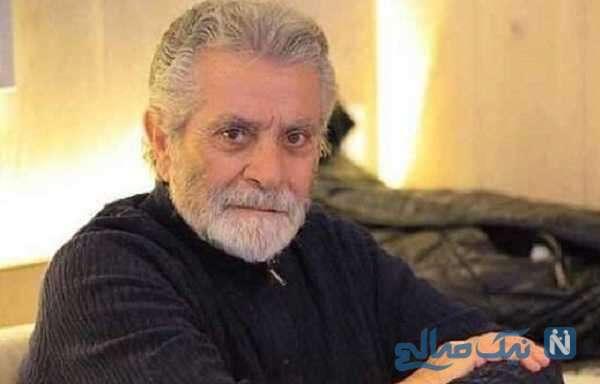 واکنش بهروز وثوقی بازیگر قدیمی سینما به خبر بازگشتش به ایران