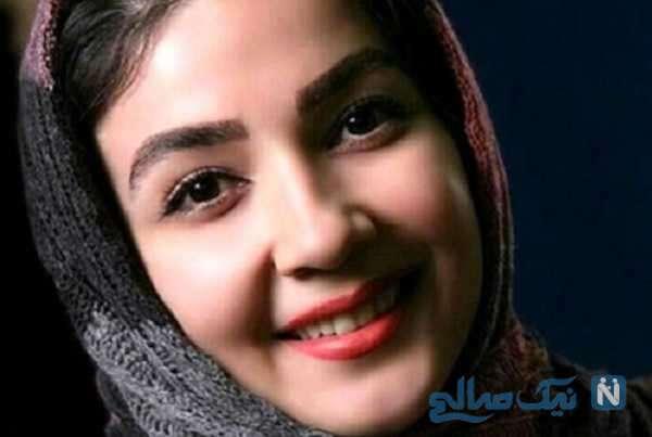 جشن تولد دختر سارا صوفیانی و امیرحسین شریفی به وقت یک سالگی
