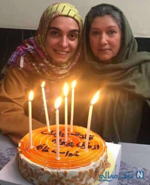 جشن تولد 60 سالگی فریبا متخصص