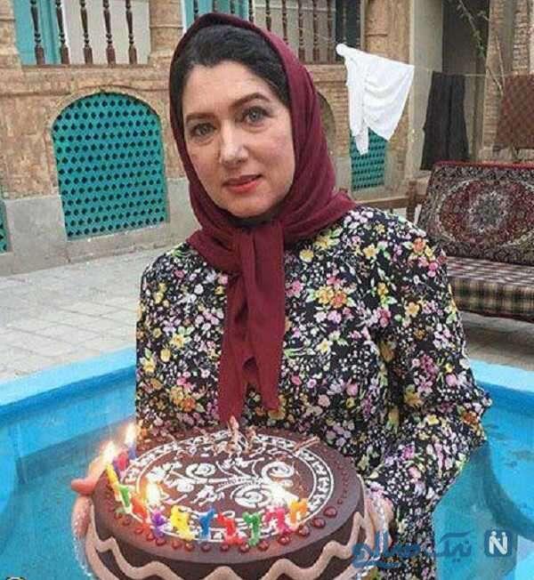 جشن تولد فریبا متخصص