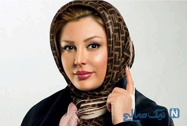 واکنش تند بازیگر سینما نیوشا ضیغمی به طراحی لباس زنان المپیک ایران