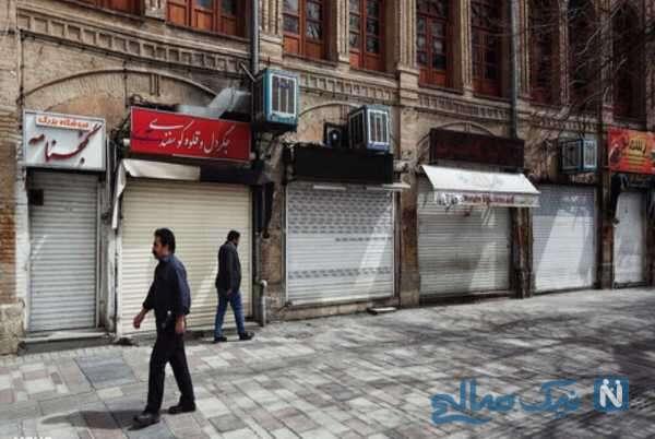 تعطیلی تهران و البرز به مدت 6 روز