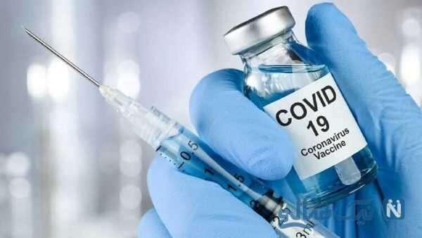 واکسیناسیون کرونا در ایران برای گروه سنی جدید