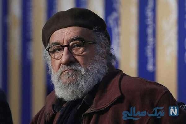 سالروز تولد داریوش ارجمند بازیگر توانمند سینمای ایران به وقت ۷۷ سالگی