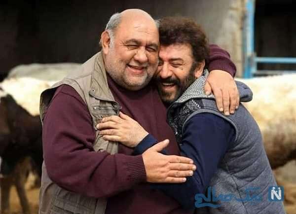 تصاویر بازیگران فوت شده ایرانی