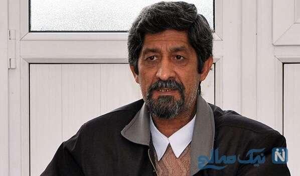 درگذشت شهاب ملت خواه کارگردان