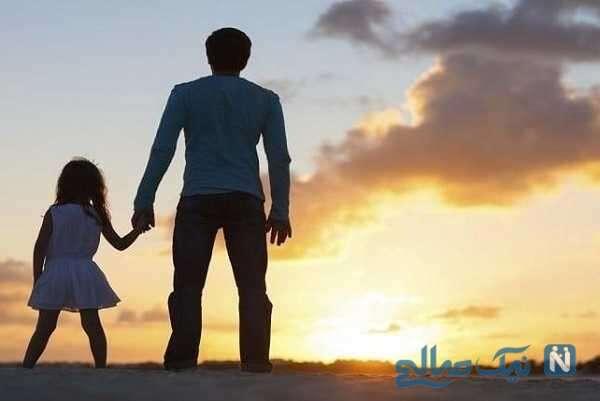 ویدیوی پر بازدید از عشق پدر و دختری که میلیون ها نفر را تحت تاثیر قرار داد