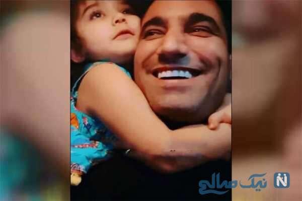 رفاقت و عشق پدر و دختری