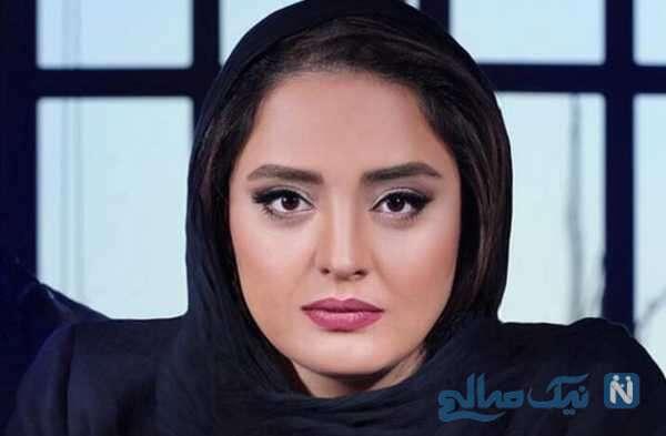 ویدیویی که نرگس محمدی بعد از ۴۰ روز از درگذشت برادر زاده اش منتشر کرد
