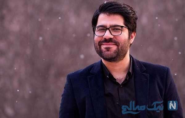 مشاعره حامد همایون خواننده ایرانی و هومن گامنو در «حالا برعکس»