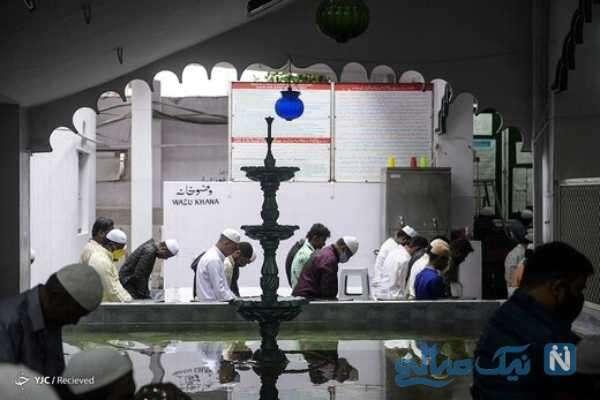 ثواب خواندن این نماز