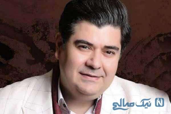 مهاجرت سالار عقیلی خواننده موسیقی سنتی ایرانی به اسپانیا